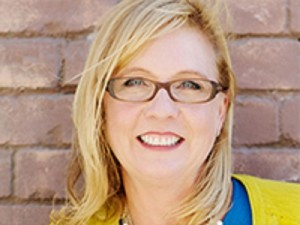 Jerri Lynn-Hogg, PhD - Media Psychology doctoral faculty and program director