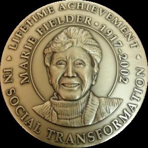 The Marie Fielder Medal