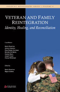 Purchase Veteran and Family Reintegration: Identity, Healing, and Reconciliation Volume 8