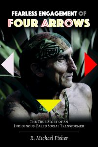 Fearless Engagement of Four Arrows book cover