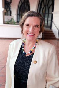President Katrina Rogers