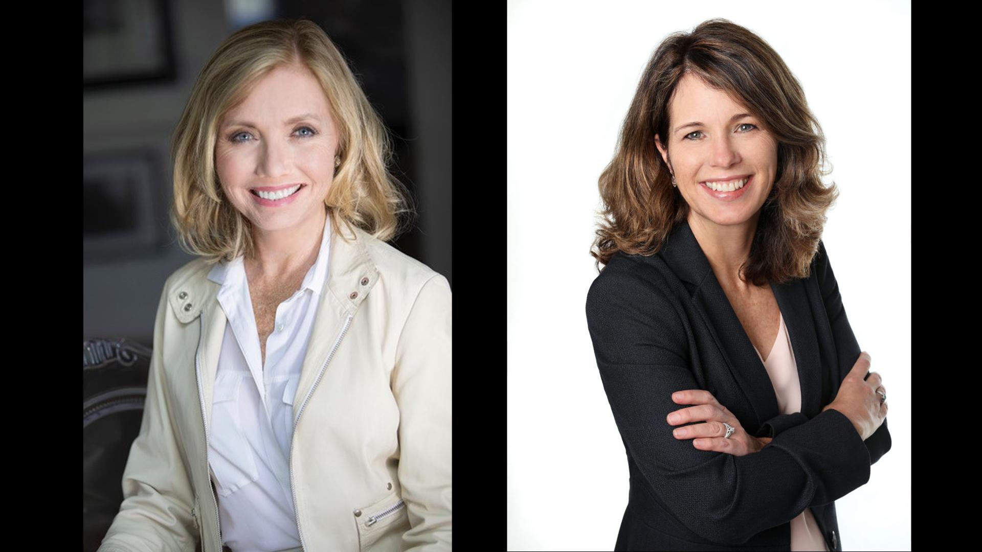 Ellen Keithline Byrne and Lori Nemeth, PhD