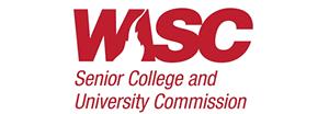 WASC accreditation