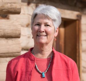 Mary Warren, PhD