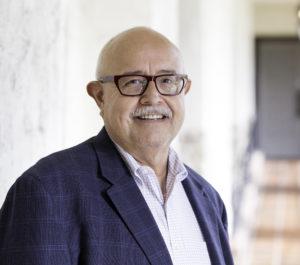 Tomás Leal, CDO