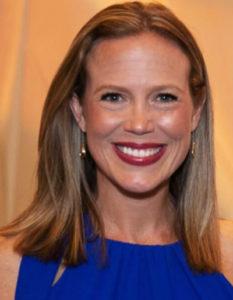 Carrie Alvarado, PhD, OTR
