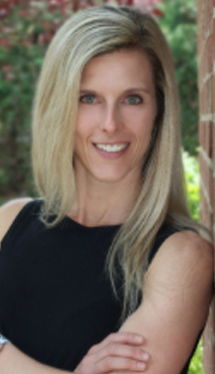Dana Johnson PhD, MS, OTR/L