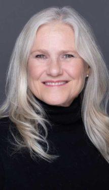 Lorraine Crockford, PHD, LMFT