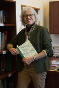 Ande Diaz, PhD