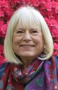 Ruthellen Josselson, PhD