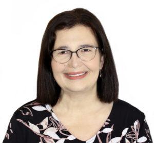 Dr. Elvia Cortes