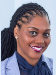 Dr. Kamilah Marie Woodson