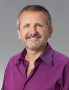Christophe Morin, PhD