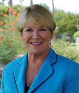 Dr. Kathy Tiner
