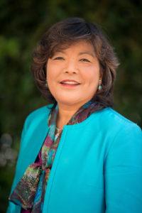 June Klein, EdD, VP for Business Affairs and CFO at Palo Alto University