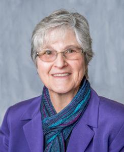 Dr. Judy Witt