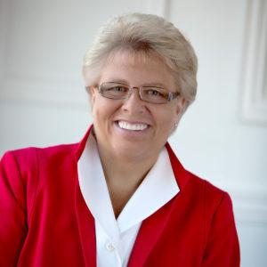 Pamela Van Dyke, Ph.D., PCC