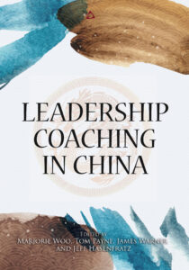 Leadership Coaching in China Front Cover