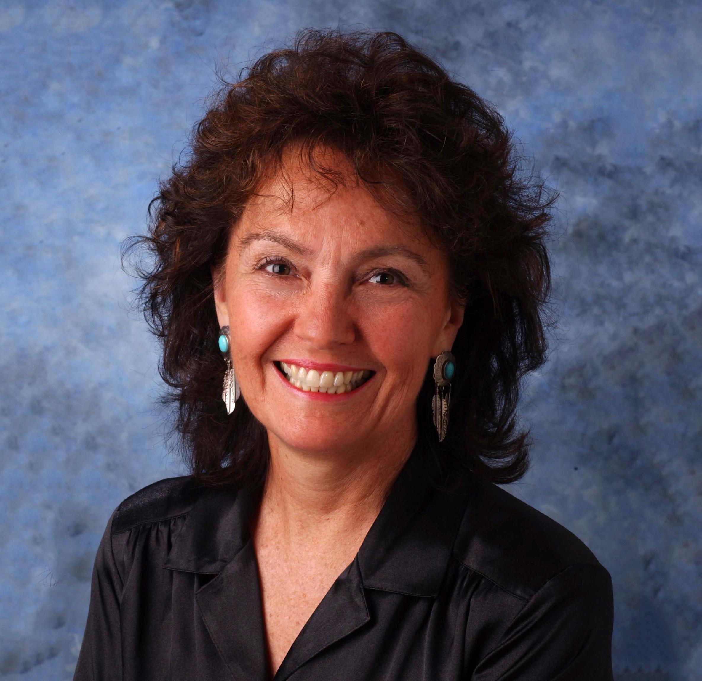 Dr. Barbara Mink Dean of the School of Leadership Studies