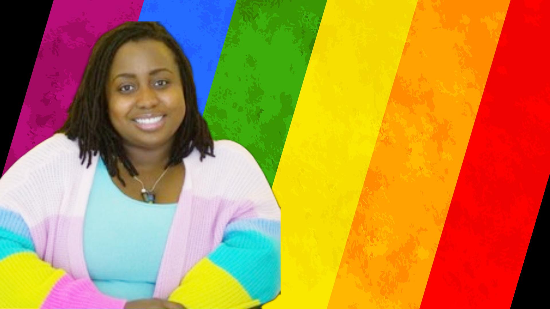 LGBT POC