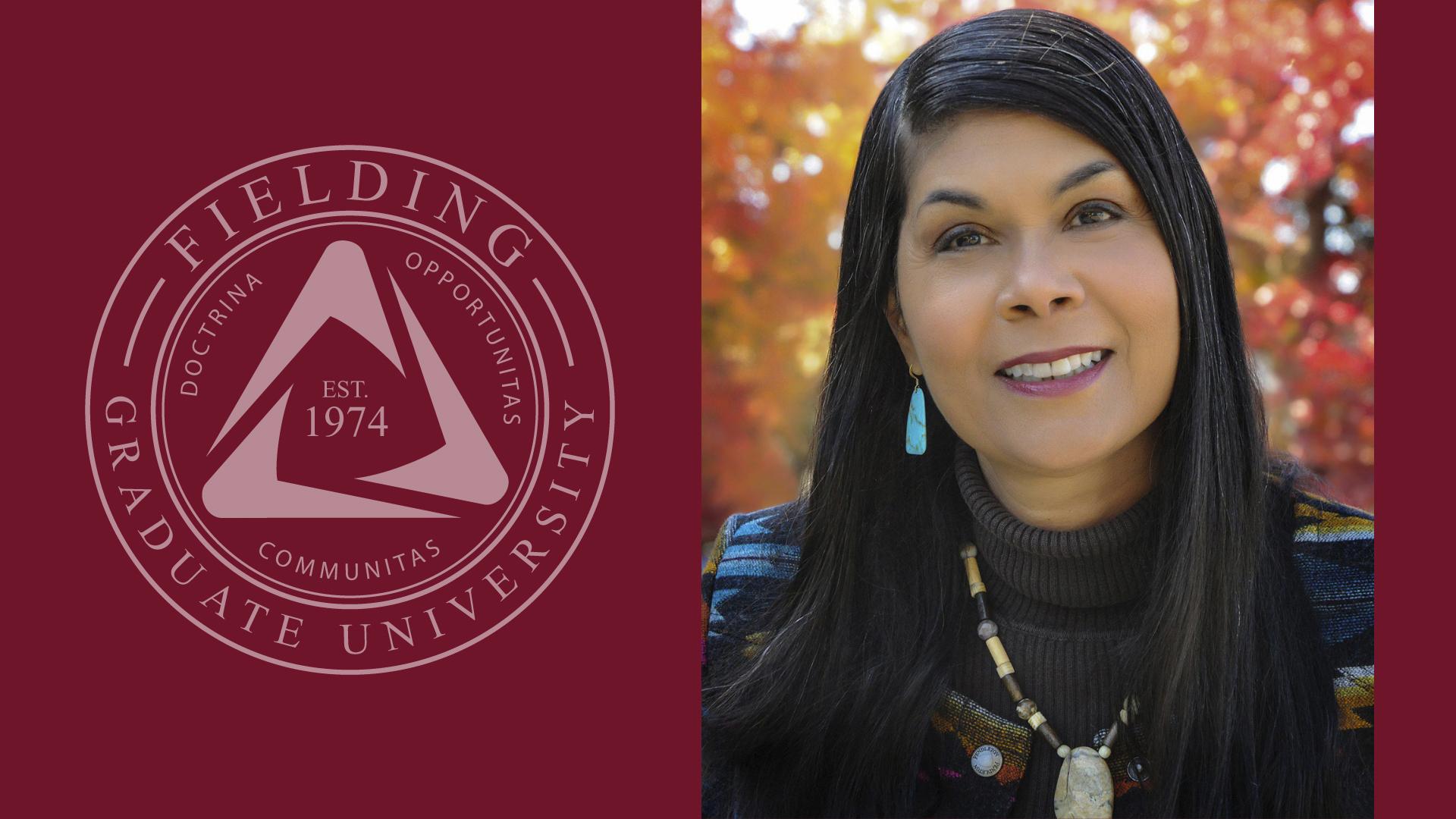 Dr. Allison Davis-White Eyes, PhD