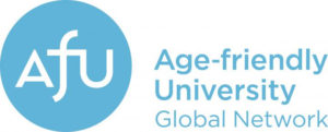 Age-Friendly University Global Network Member 2018