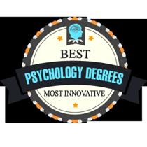 Top 20 Most Innovative Graduate Psychology Degree Programs BestPsychologyDegrees.com 2014