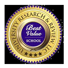 Best Value School Award University Research & Review, LLC 2014 – 2019