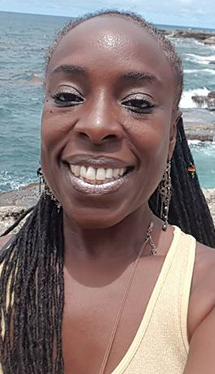 Cheryl Andrea Rock, PhD