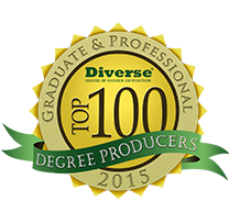 Top 100 graduate degree producers for minorities Diverse Issues in Higher Education 2015