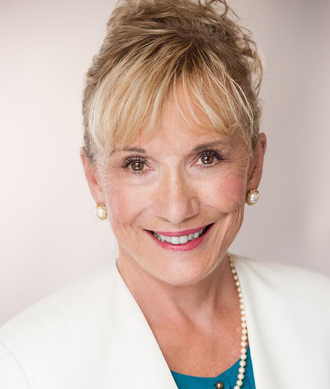 Judy Stevens-Long
