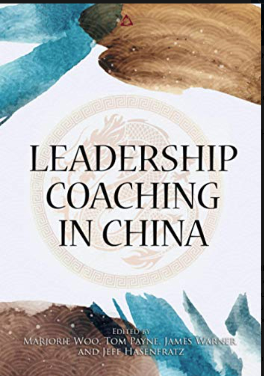 Leadership Coaching in China