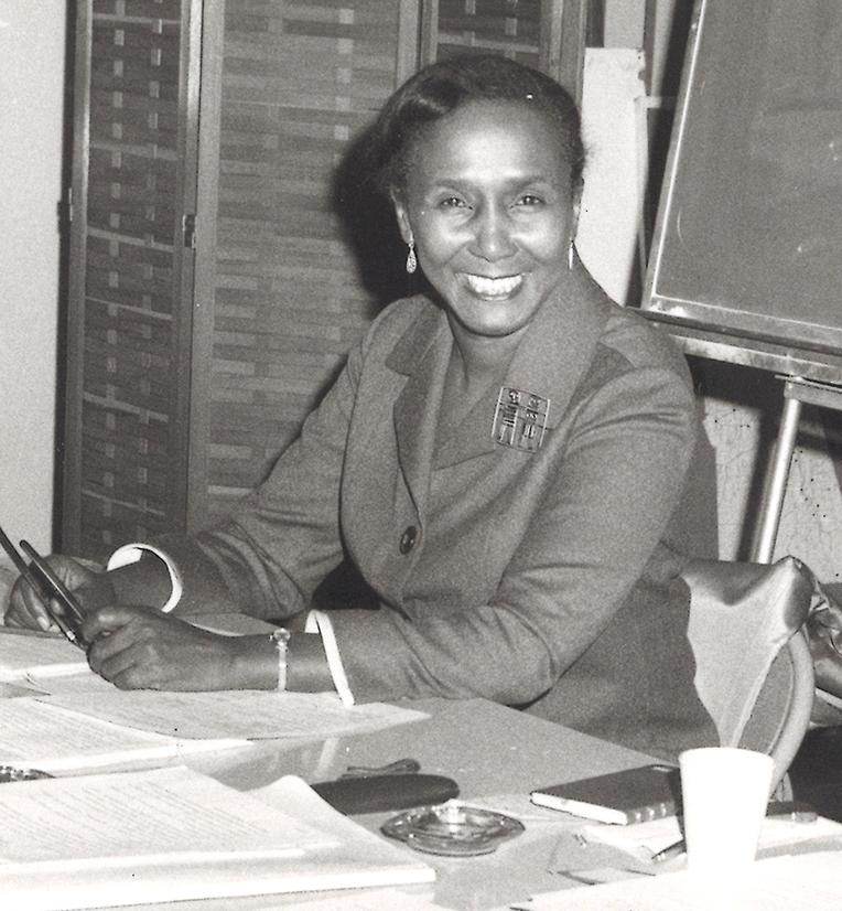 Marie Fielder