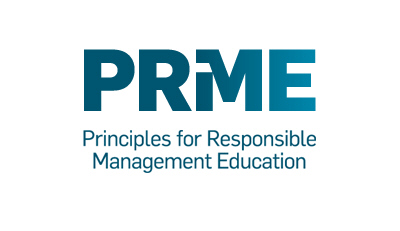 Members of the United Nations-supported Principles for Responsible Management Education