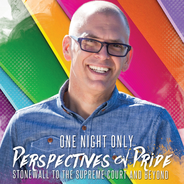 Perspectives on Pride event