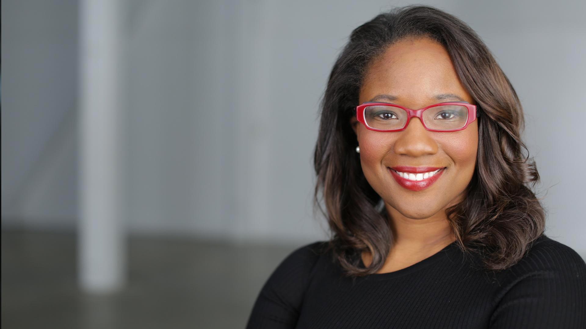 Talitha Williams, PhD