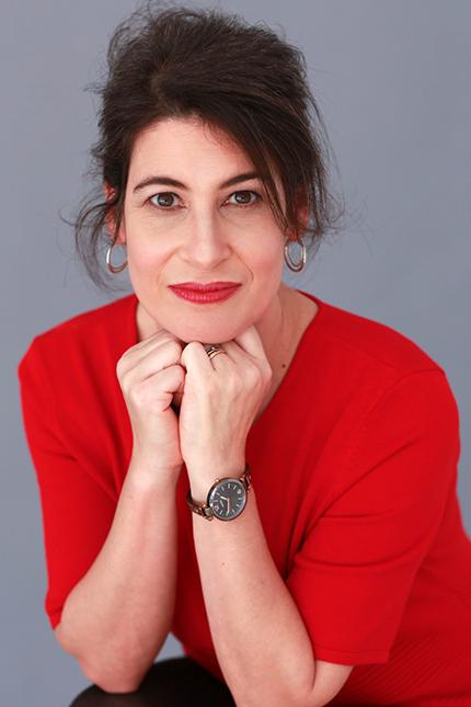 Elizabeth Speck, PhD'11