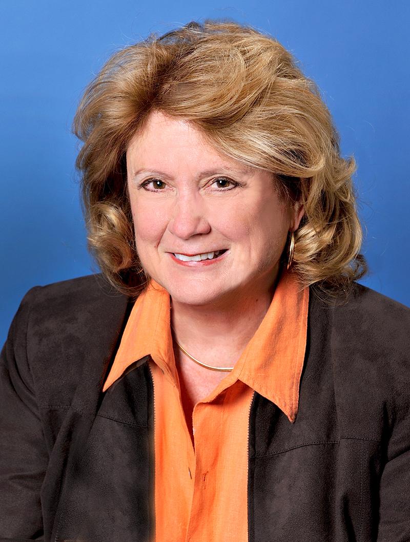 Coach Educator Dr. Lynn Myhal