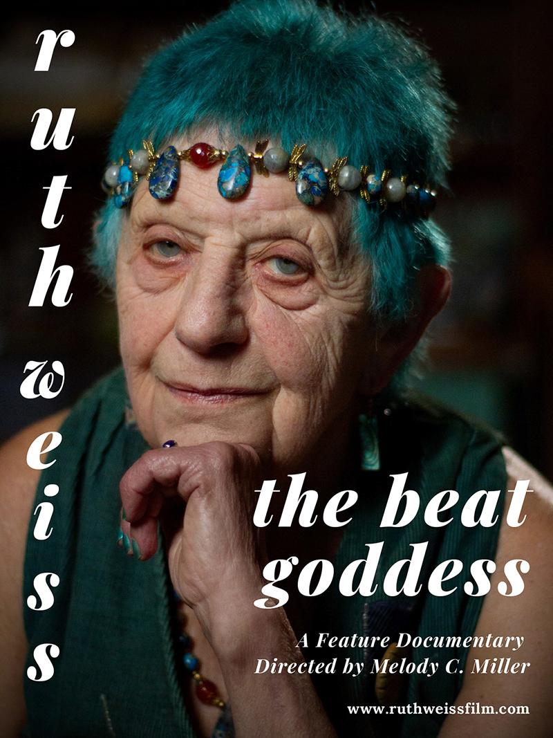 Ruth Weiss, the beat goddess documentary